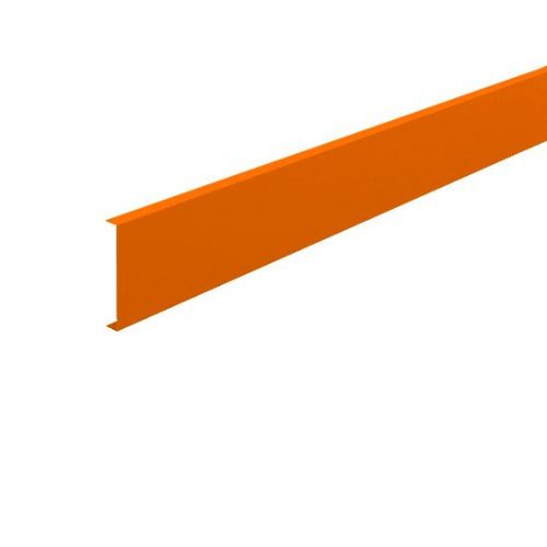 Gulf Orange - Skirting Trim Inserts